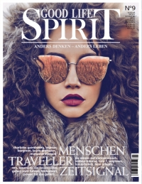 2019 | Good Life Spirit magazine, Austria